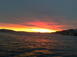 Alba o tramonto