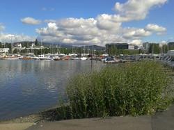 Oslo dal Camping