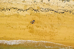 Regatta.lu Zero Waste Challenge - wëssenschaftlechen Beach clean-up