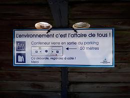 Regatta.lu Zero Waste Challenge - Waste Control
