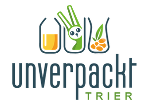 Logo Unverpackt Laden Trier