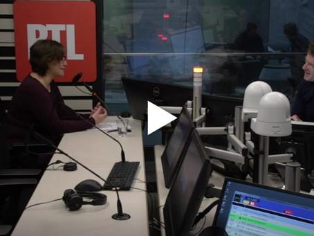 RTL Invitée vun der Redaktioun