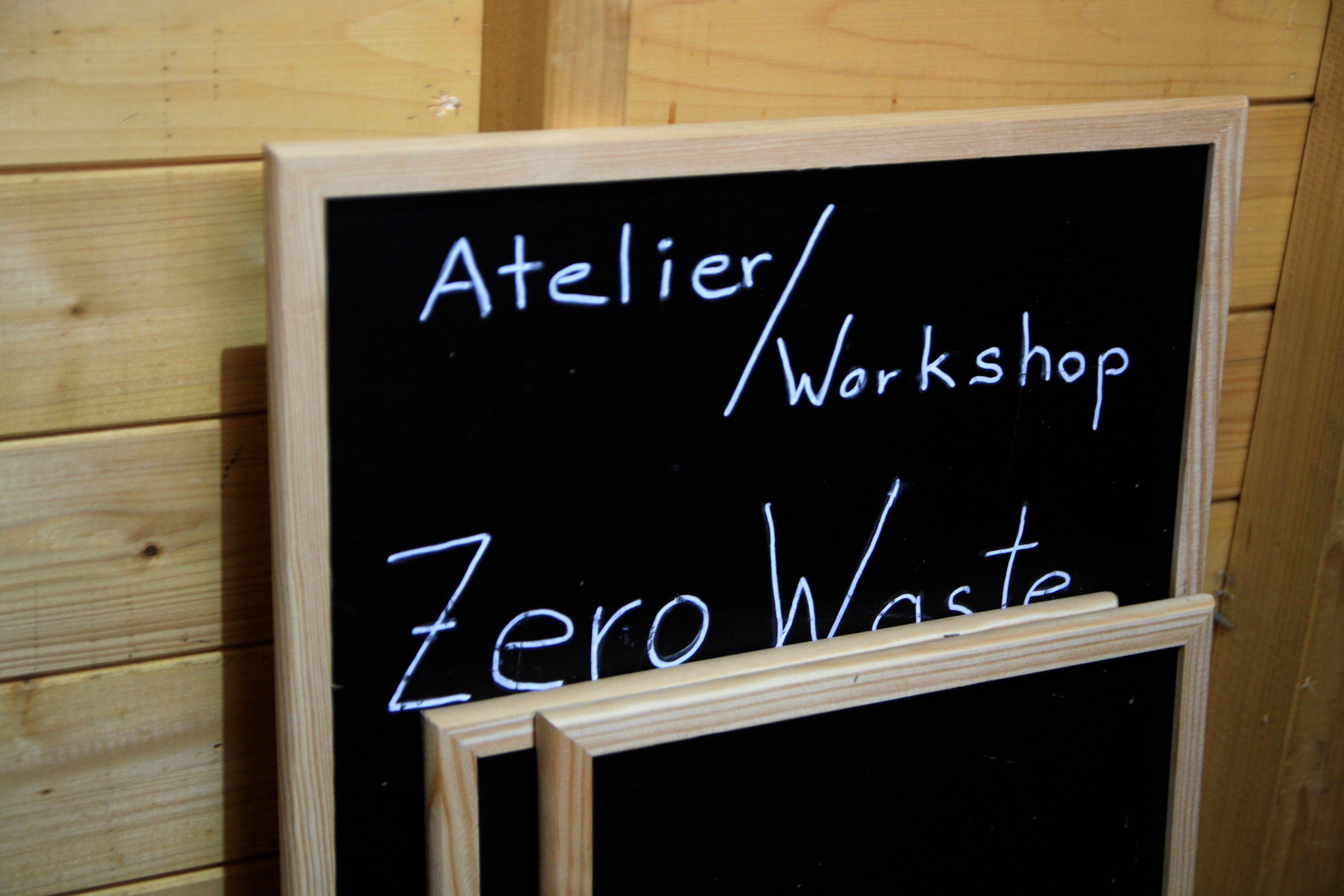 Zero Waste Workshops