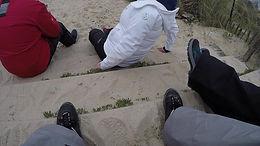 Regatta.lu Zero Waste Challenge - Beach clean-up