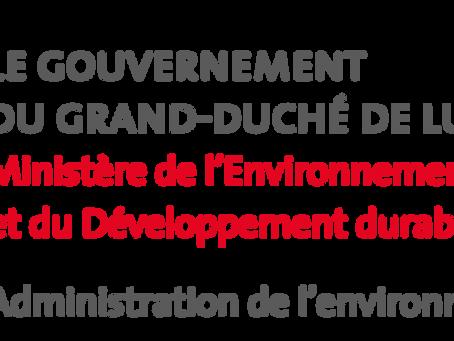 Ministère de l'Environnement, du Climate et du Développement durable