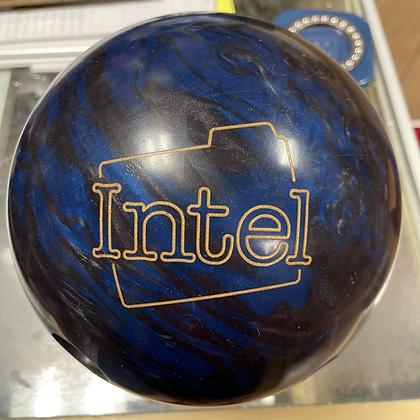 16LB Radical Intel