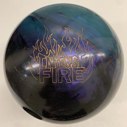 15LB Storm Intense Fire