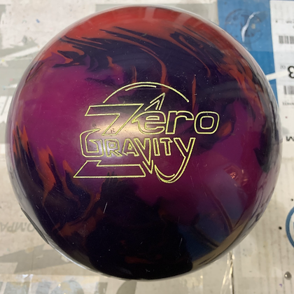 15LB Storm Zero Gravity