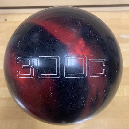 15LB Track 300C