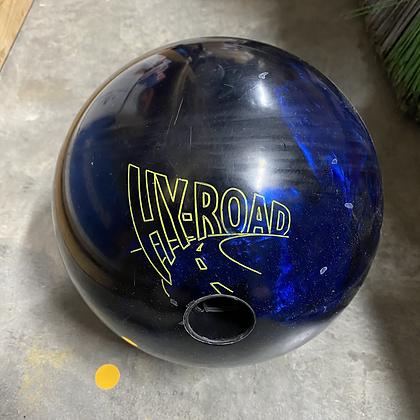 14LB Storm Hyroad (2016)