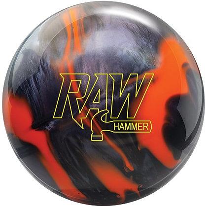 Hammer Raw Hammer Black/Orange