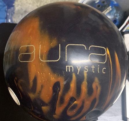 14LB Brunswick Aura Mystic