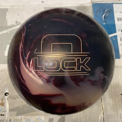 15LB Storm Lock