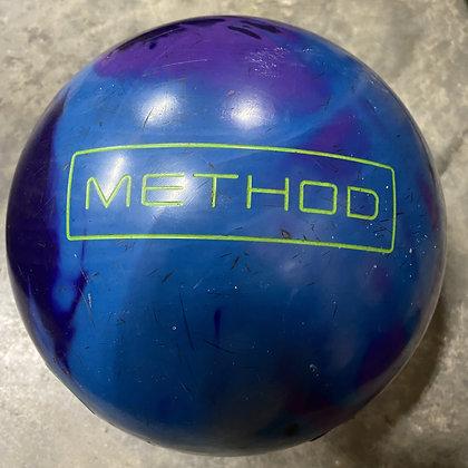 15LB Brunswick Method Solid