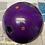 Thumbnail: 15LB Storm Pitch Purple