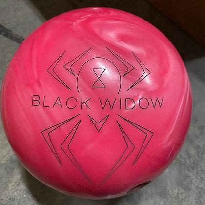 14LB Hammer Black Widow Pink