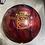 Thumbnail: 9LB Brunswick Twist Red/Purple