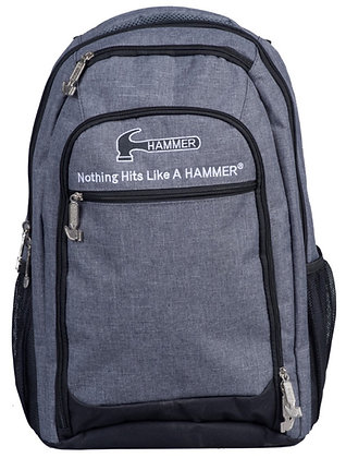 Limited Edition Hammer Backpack
