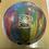 Thumbnail: 15LB Brunswick T-Zone Rainbow Twist
