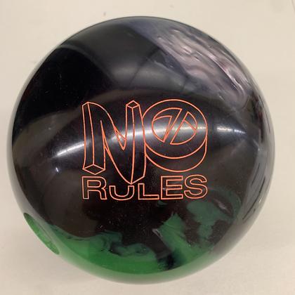 15LB Roto Grip No Rules Pearl
