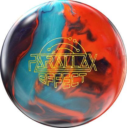 Storm Parallax Effect