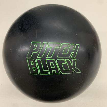15LB Storm Pitch Black