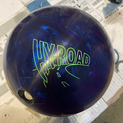 15LB Storm Hyroad Pearl