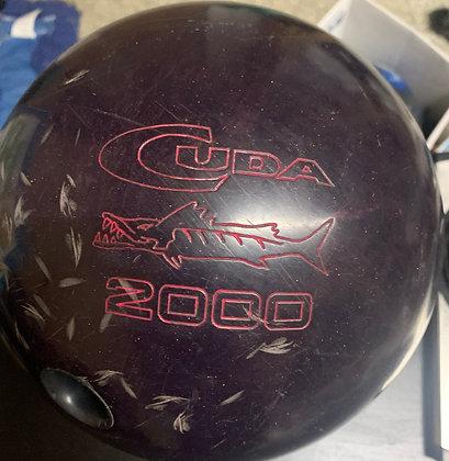16LB Columbia 300 Cuda 2000