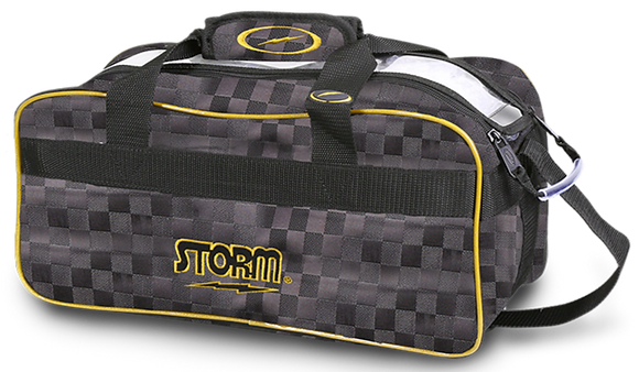 Storm Two Ball Tote