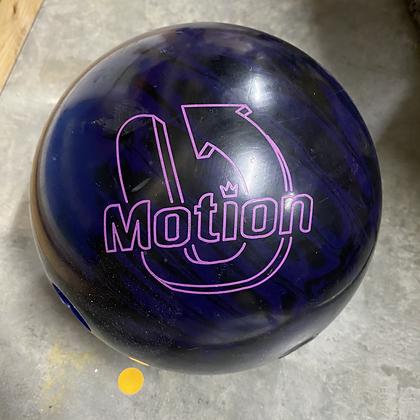 15LB Brunswick U-Motion