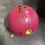 Thumbnail: 15LB Hammer Black Widow Pink