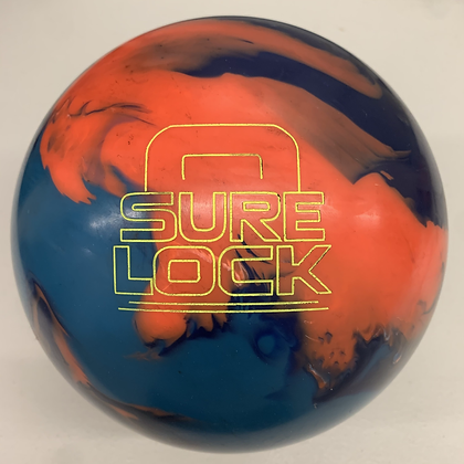 15LB Storm Sure Lock