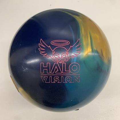15LB Roto Grip Halo Vision