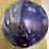 Thumbnail: 15LB Track Kinetic Amethyst