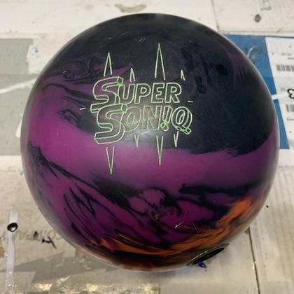 15LB Storm Super Soniq