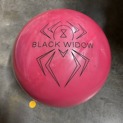 15LB Hammer Black Widow Pink