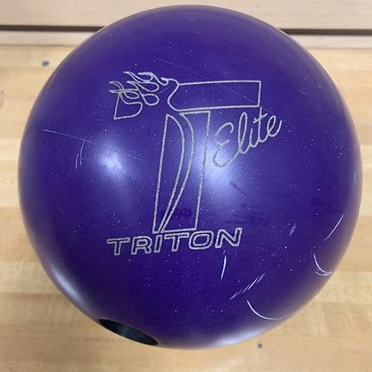 15LB Track Triton Elite
