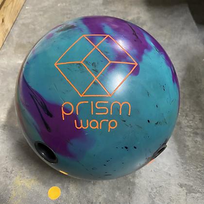 15LB Brunswick Prism Warp