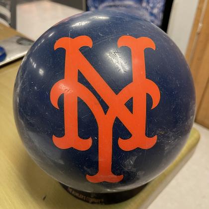 14LB Mets Viz-A-Ball