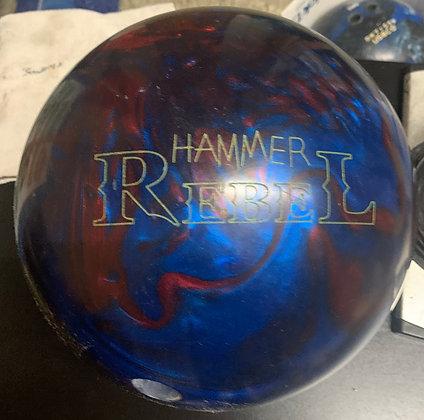 14LB Hammer Rebel