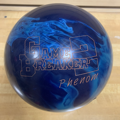 15LB Ebonite GB2 Phenom