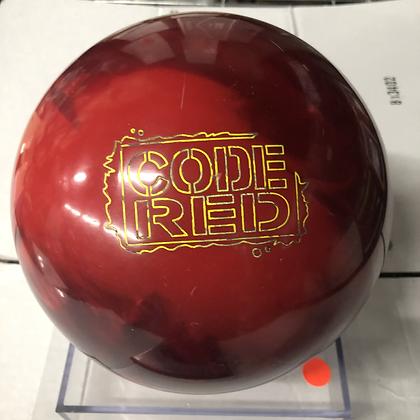 16LB Storm Code Red