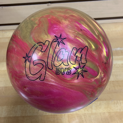 16LB DV8 Glam