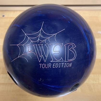 15LB Hammer Web Tour