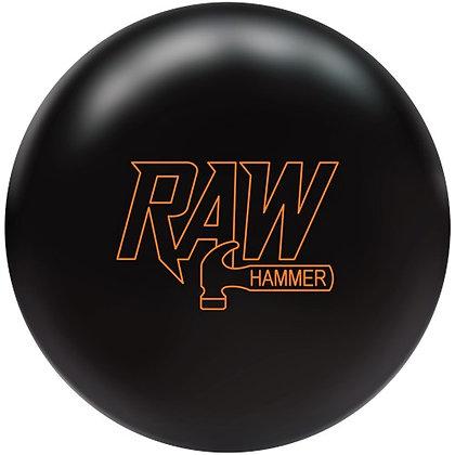 Hammer Raw Hammer Black