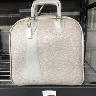 Retro Single Ball Bag - Gray
