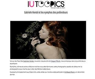 utoopics