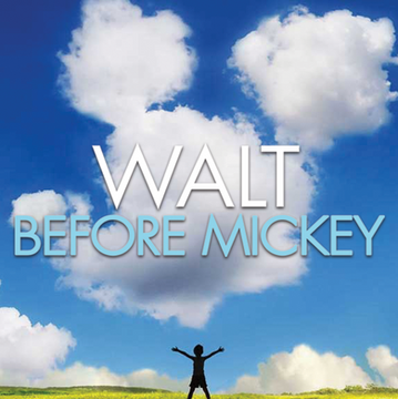 WALT BEFORE MICKEY (2014)