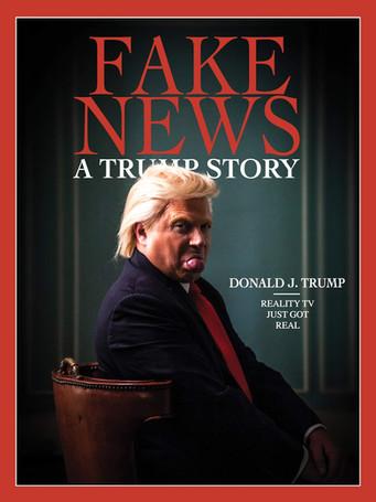 FAKE NEWS: A TRUMP STORY (2019)