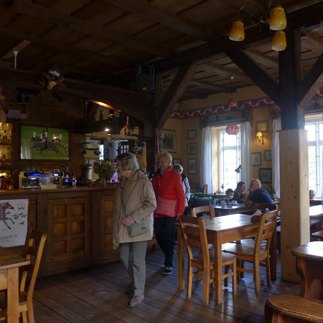 Gasthaus Potocki